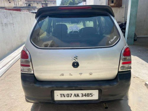 2006 Maruti Suzuki Alto MT for sale in Tiruppur
