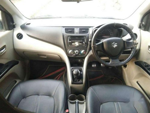Used 2014 Maruti Suzuki Celerio VXI MT for sale in Kharghar-3