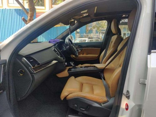 Used Volvo XC90 2018 AT for sale in Mumbai