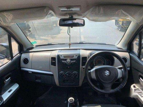 Maruti Suzuki Wagon R VXI 2013 MT for sale in Mumbai