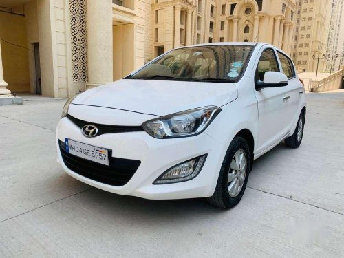 Used 2013 Hyundai i20 MT for sale in Thane