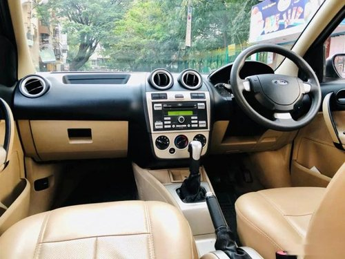 Used Ford Fiesta 2009 MT for sale in Bangalore