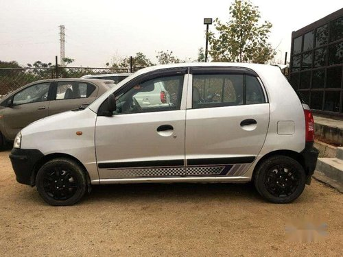2007 Hyundai Santro Xing XL MT for sale in Hyderabad