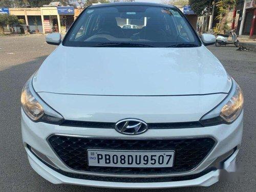 Used 2017 Hyundai Elite i20 MT for sale in Jalandhar