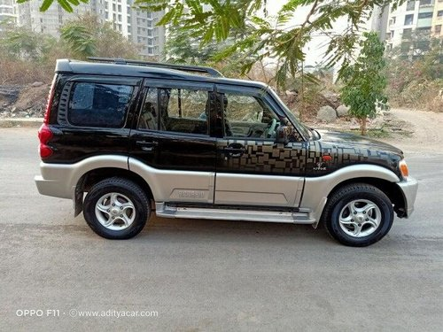 Used Mahindra Scorpio 2009 MT for sale in Mumbai -7