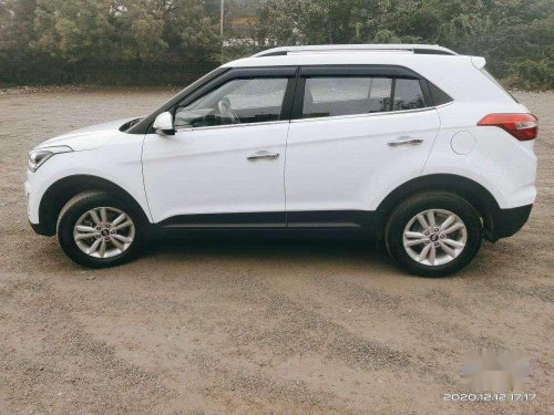 Used Hyundai Creta 2017 MT for sale in Noida