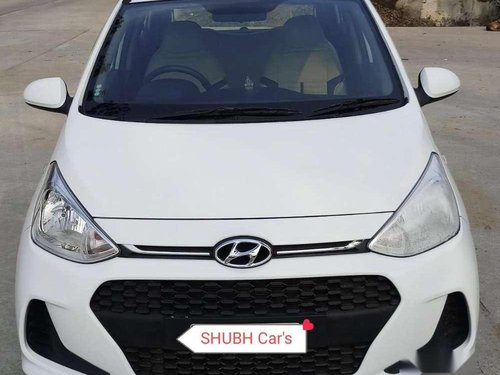Used 2019 Hyundai Grand i10 MT for sale in Raipur