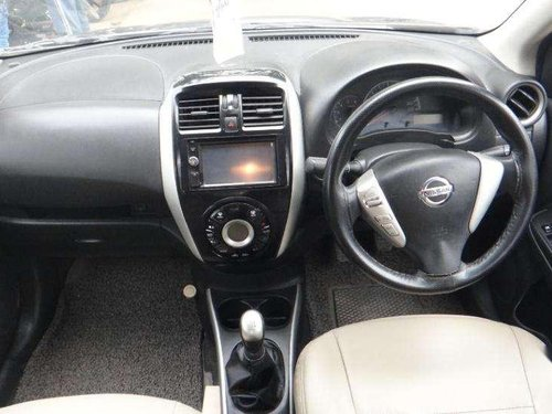Used Nissan Sunny 2017 MT for sale in Agra