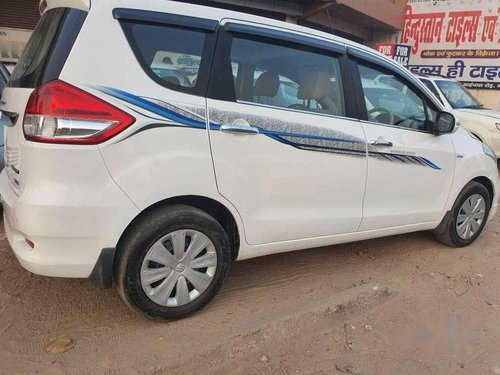 2017 Maruti Suzuki Ertiga SHVS VDI MT for sale in Agra