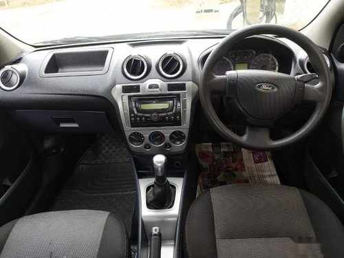 Used 2011 Ford Fiesta MT for sale in Chennai