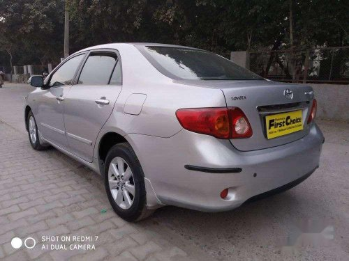 Used Toyota Corolla Altis 1.8 G 2010 MT for sale in Gurgaon