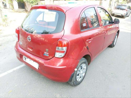 Used Nissan Micra Active 2013 MT for sale in Chennai
