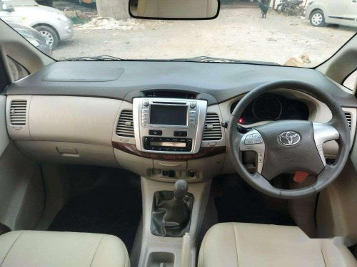 Used 2013 Toyota Innova 2.5 VX 8 STR MT in Mumbai