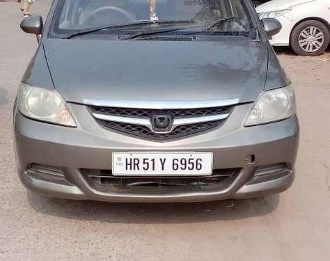 Used 2007 Honda City MT for sale in Gurgaon