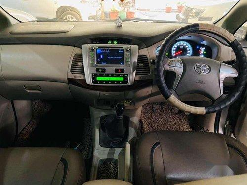 Used 2013 Toyota Innova MT for sale in Dehradun