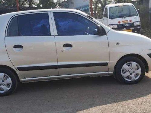 Used Hyundai Santro Xing 2008 MT for sale in Nashik