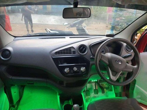 Used Datsun GO 2017 MT for sale in Thanjavur