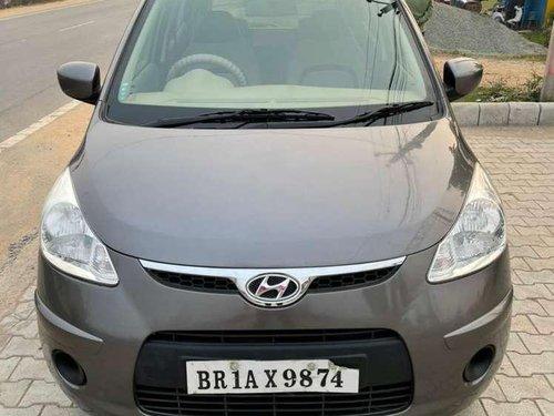 Used 2011 Hyundai i10 Sportz MT for sale in Patna