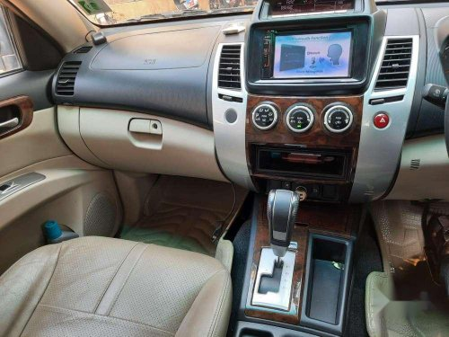 Used 2017 Mitsubishi Pajero Sport AT for sale in Mumbai