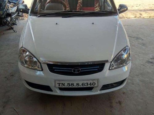 Used 2008 Tata Indica LSI MT for sale in Mayiladuthurai