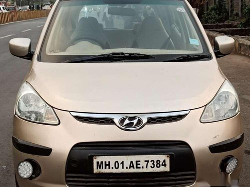 Used Hyundai i10 2008 MT for sale in Mumbai
