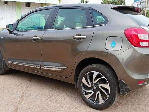 2019 Maruti Suzuki Baleno Alpha MT in Hyderabad
