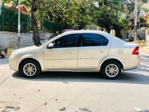 Used Ford Fiesta 1.4 SXi TDCi ABS 2007 MT in Bangalore