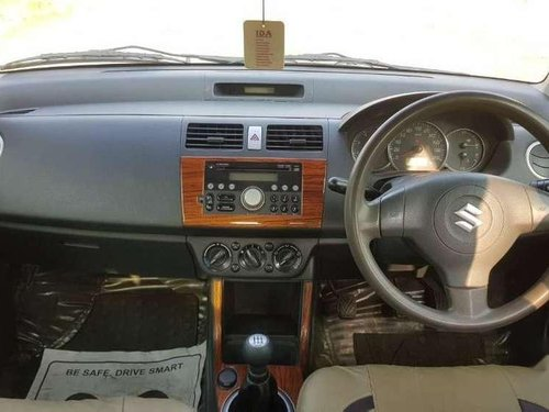 Used Maruti Suzuki Swift Dzire 2011 MT for sale in Sangli