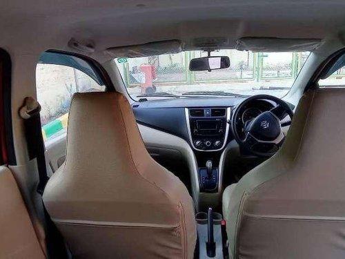 2018 Maruti Suzuki Celerio ZXI AT for sale in Hyderabad