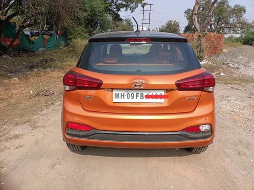 Used 2019 Hyundai i20 MT for sale in Pune