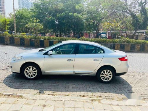 Used Renault Fluence 2012 MT for sale in Pune