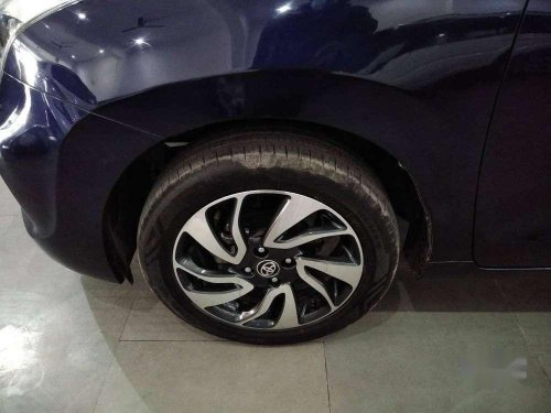 Used Used Toyota Glanza V 2019 MT for sale in Ghaziabad