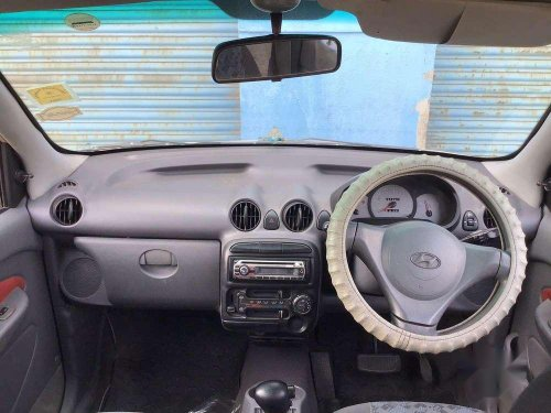 Used 2008 Hyundai Santro Xing AT for sale in Chennai