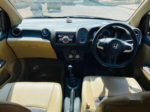 Used Honda Brio 2015 MT for sale in Mumbai