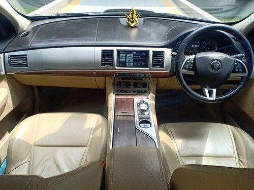 Used Jaguar XF 2.2 Litre Luxury 2014 AT for sale in Bangalore