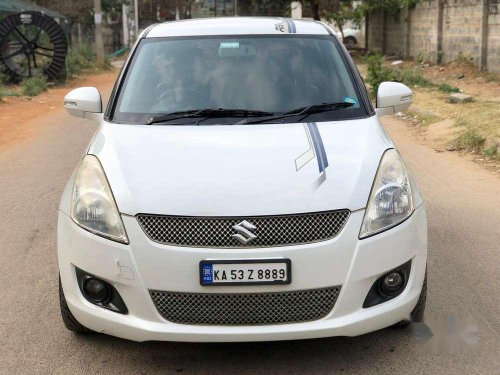 Maruti Suzuki Swift ZXI 2012 MT for sale in Nagar