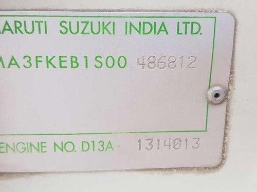 2009 Maruti Suzuki Swift VDI MT for sale in Namakkal