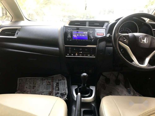 Used Honda Jazz 2016 MT for sale in Chennai