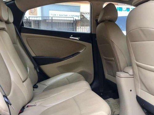 Used Hyundai Verna SX CRDi AT 2012 AT for sale in Mumbai