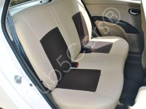 Used Hyundai i10 Sportz 1.1L 2016 MT for sale in Hyderabad