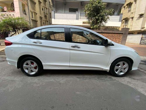 Used Honda City i-DTEC V 2016 MT for sale in Visakhapatnam