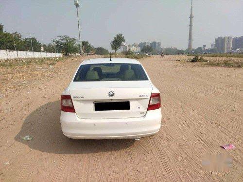 Used Skoda Rapid 2013 MT for sale in Ahmedabad