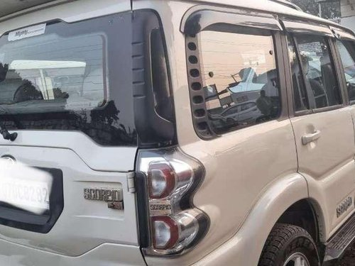 Used Mahindra Scorpio Intelli Hybrid S10 2018 MT in Dehradun