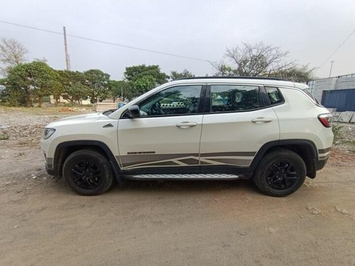 Used Jeep Compass 2018 MT for sale in Pune