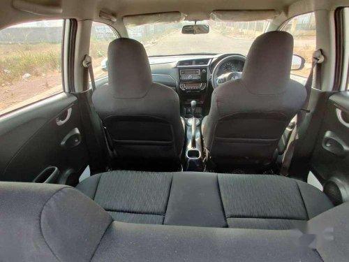 Used 2017 Honda Brio MT for sale in Raipur