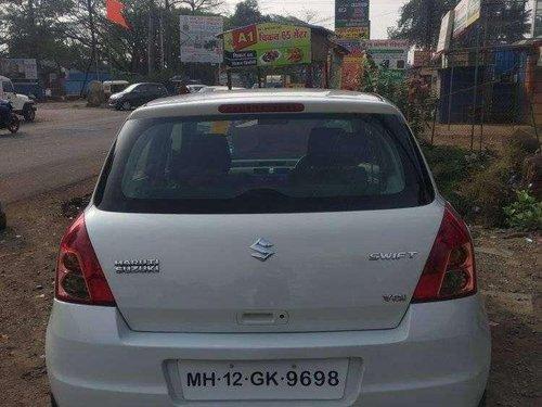 Used Maruti Suzuki Swift 2011 MT for sale in Sangli