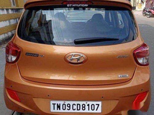 Used Hyundai Grand i10 2015 MT for sale in Chennai