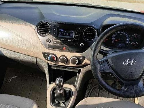 Used Hyundai Xcent 2017 MT for sale in Jalandhar