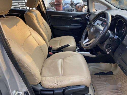 Used 2016 Honda Jazz MT for sale in Visakhapatnam