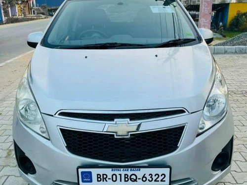 Used 2013 Chevrolet Beat Diesel LT MT in Patna